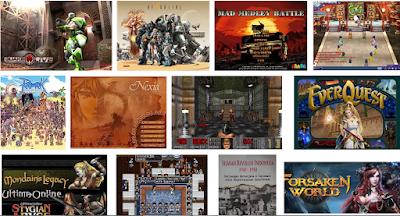 perkembangan Sejarah Revolusi Game Online