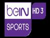 bEIN Sport 3 - EN DIRECT