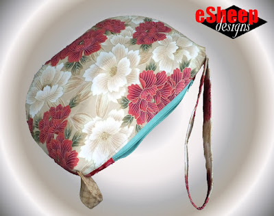 Retro Reticule by eSheep Designs