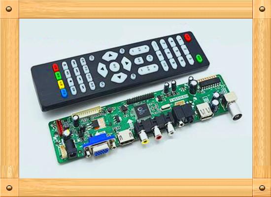 universal lcd tv firmware calibration software