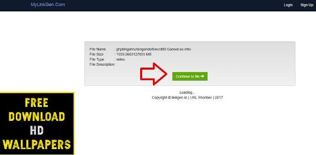 Cara Terbaru Download Film di Ganool