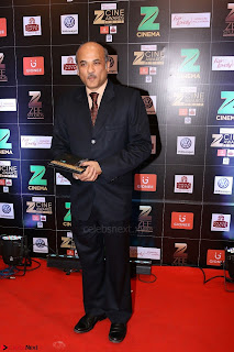 Bollywood Celebrities on the Red Carpet Of Zee Cine Awards 2017 Exclusive 111.JPG