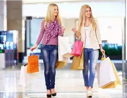 Keborosan Saat Berada Di Mall