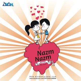 Nazm Nazm - (Remix) - DJ Aman Jaiswal