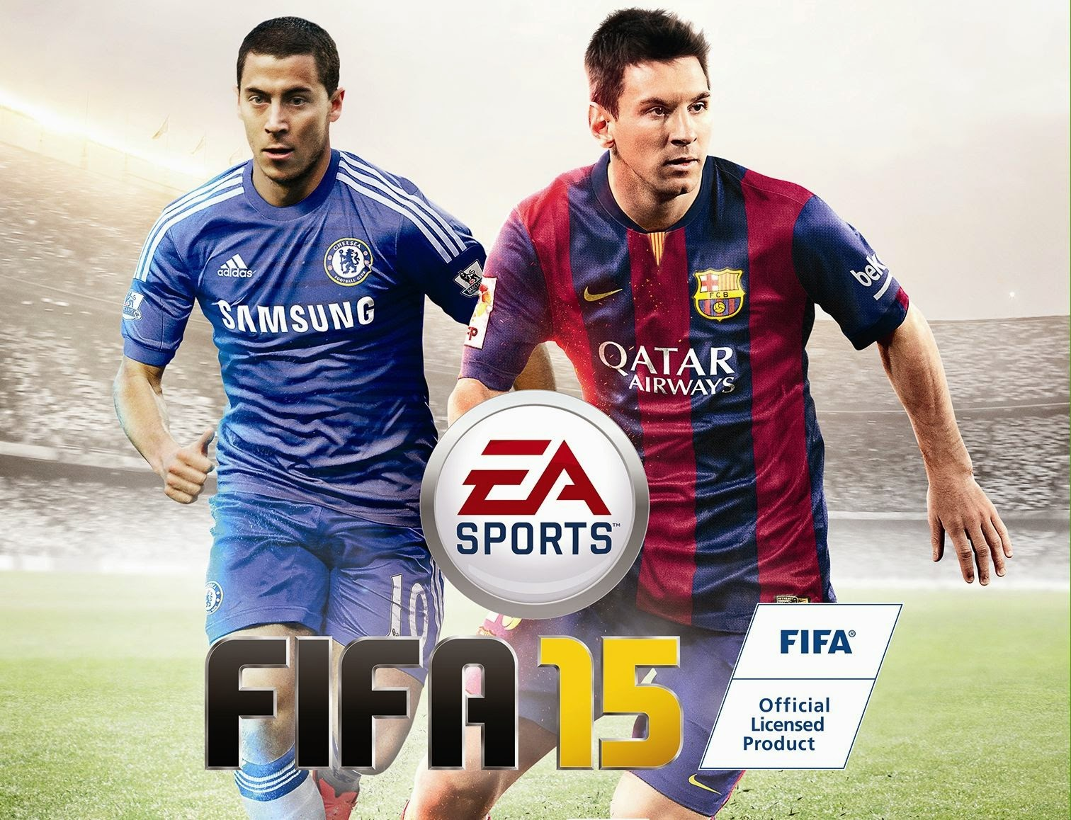 FIFA 2015 FREE DOWNLOAD
