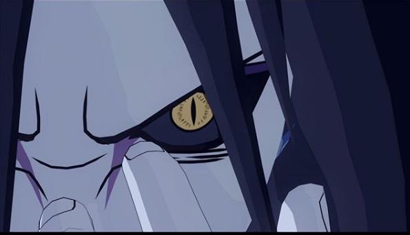 Naruto' Unveil  Why Konoha Forgive Orochimaru