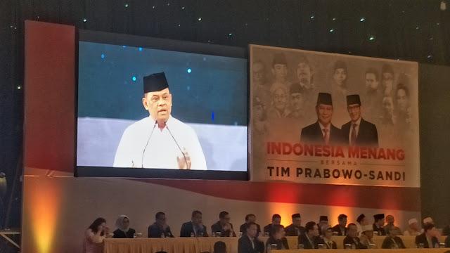 Gatot Cerita Kecilnya Anggaran TNI, Singgung Anggaran Polri Capai Rp17 Triliiun