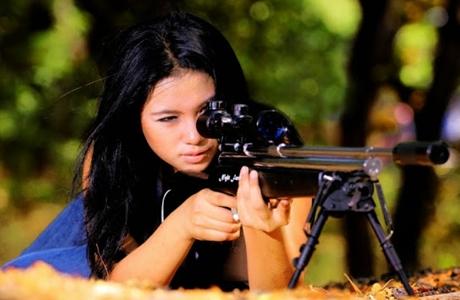 Kabar Sniper Tembak Rizieq Diduga Hanya Akal-akalan, Ini Alasannya