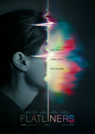 Flatliners 2017 Full English Movie Download BRRip 720p Watch Online Free