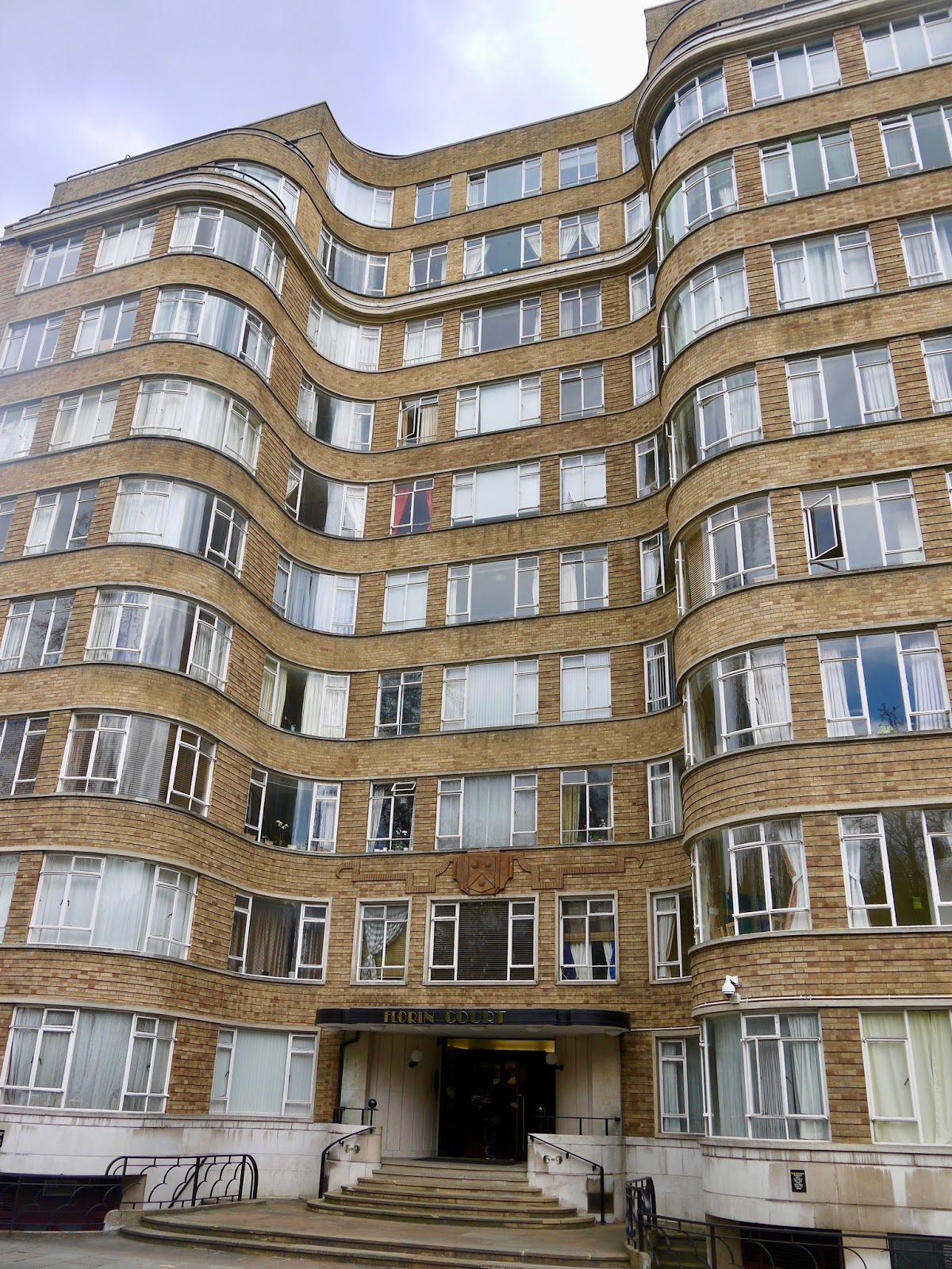 adrian yekkes london art deco and modernism five favourites