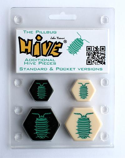 7e5c034dc Hive é um dos meus games favoritos. Jogo ele desde 2008 e nunca enjoei.  Cada partida é sempre única. Eu acho sensacional a lógica dos insetos por  trás das ...