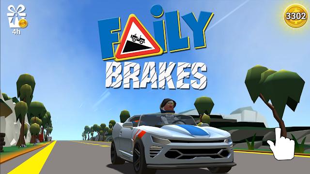 Faily Brakes v8.0 Tüm Özellikler Acık Hileli