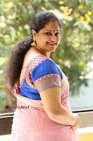 Actress Raasi Latest Pos in Saree at Lanka Movie Interview  0187.JPG