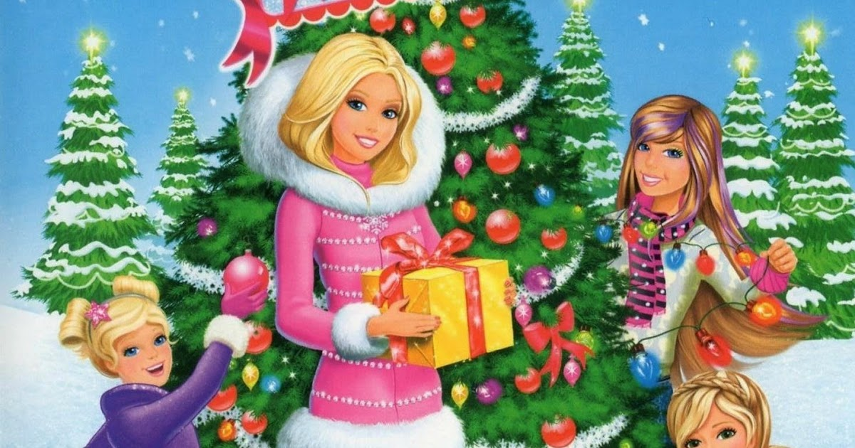 Watch Barbie A Perfect Christmas (2011) Full Movie Online | Watch Barbie Movies