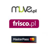 Promocje muve.pl i frisco.pl - rabaty z MasterPass