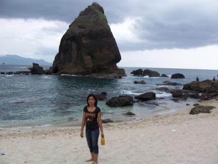 Padang-Padang-Beach-Map Vacation To Bali