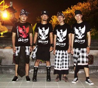Bintang Band Album Rambo Olo Olo