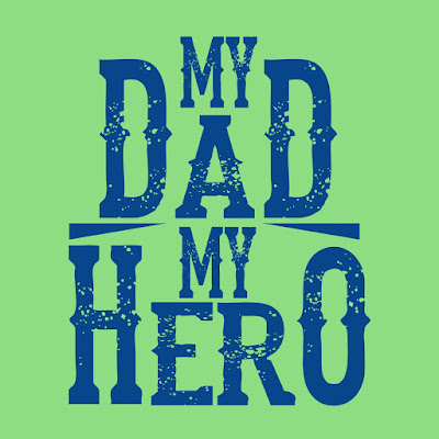 My Father is Hero