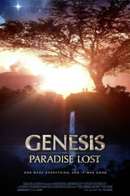 The movie Genesis: Paradise Lost i takes a unique approach to presenting the truth of Genesis