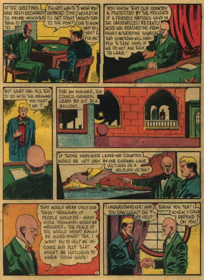 Action Comics (1938) 17 Page 36
