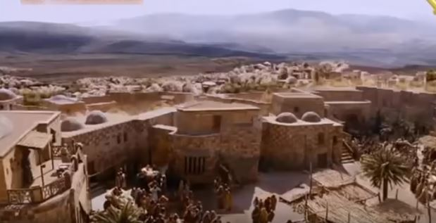 Hazrat musa alaihissalam ka wakiya Part 22 | islamic stories and urdu stories