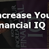 Increase Your Financial IQ - A Review