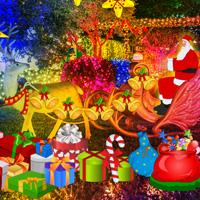 G2R Christmas Eve Trackin…