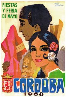 FERIA DE CÓRDOBA 1968  José Álvarez Gámez