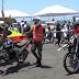 COMPARTE - Organismos de socorro lanzan operativo Semana Santa 2017 en el Gran Santo Domingo