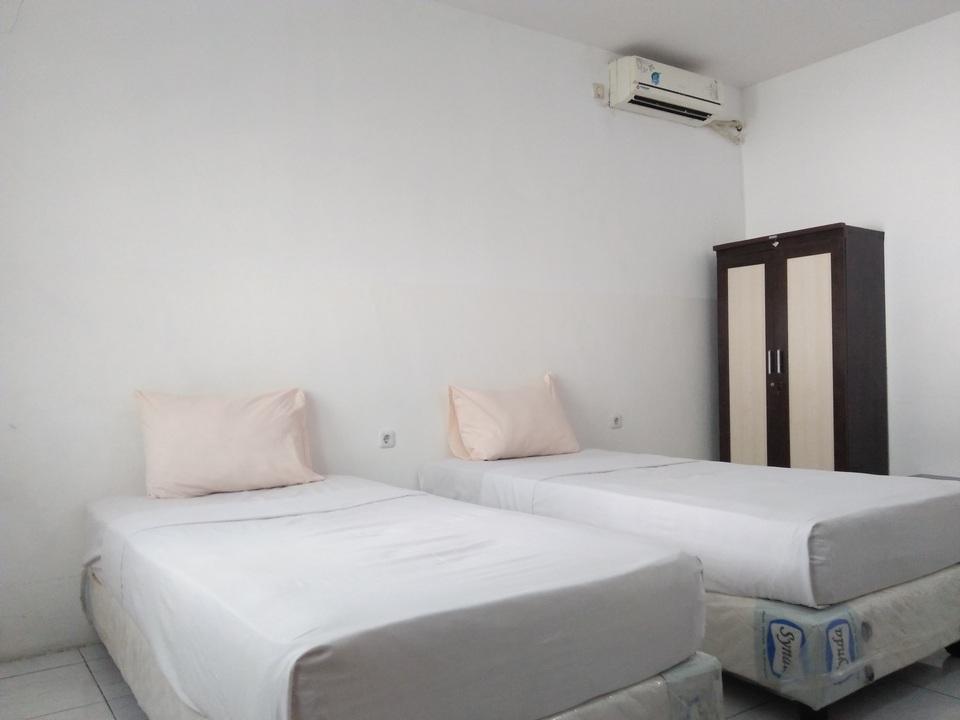 Hotel Netral Akomodasi Termurah di Jombang, Indonesia