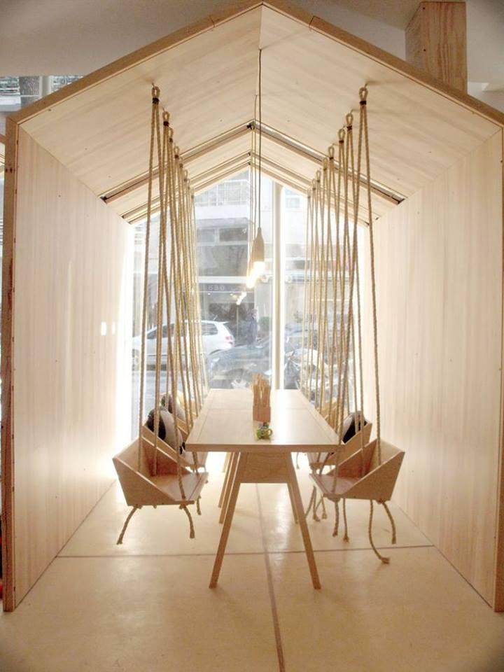 Interior relooking idee per una cameretta a tema circo for Idee interior design
