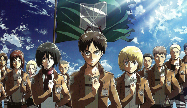 Download Rc Mod Full Version Attack On Titan Tribute Game
