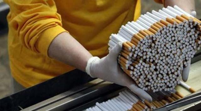 Bulan Depan, Harga Rokok Perbungkus Akan Tembus Rp. 50.000