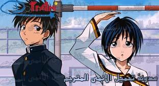 جميع حلقات انمي Suzuka مترجم عدة روابط