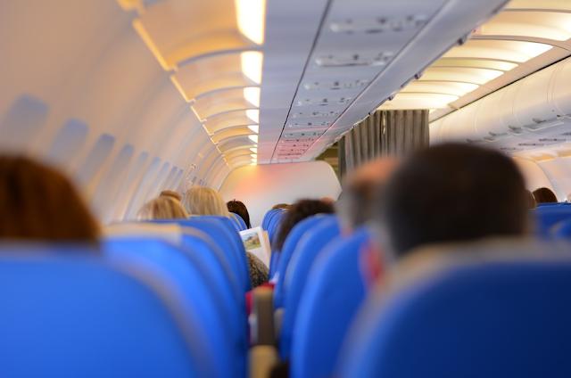 Awas, Jangan Becanda Soal Bom Di Pesawat Bisa Dituntut Bisa Dituntut Secara Perdata