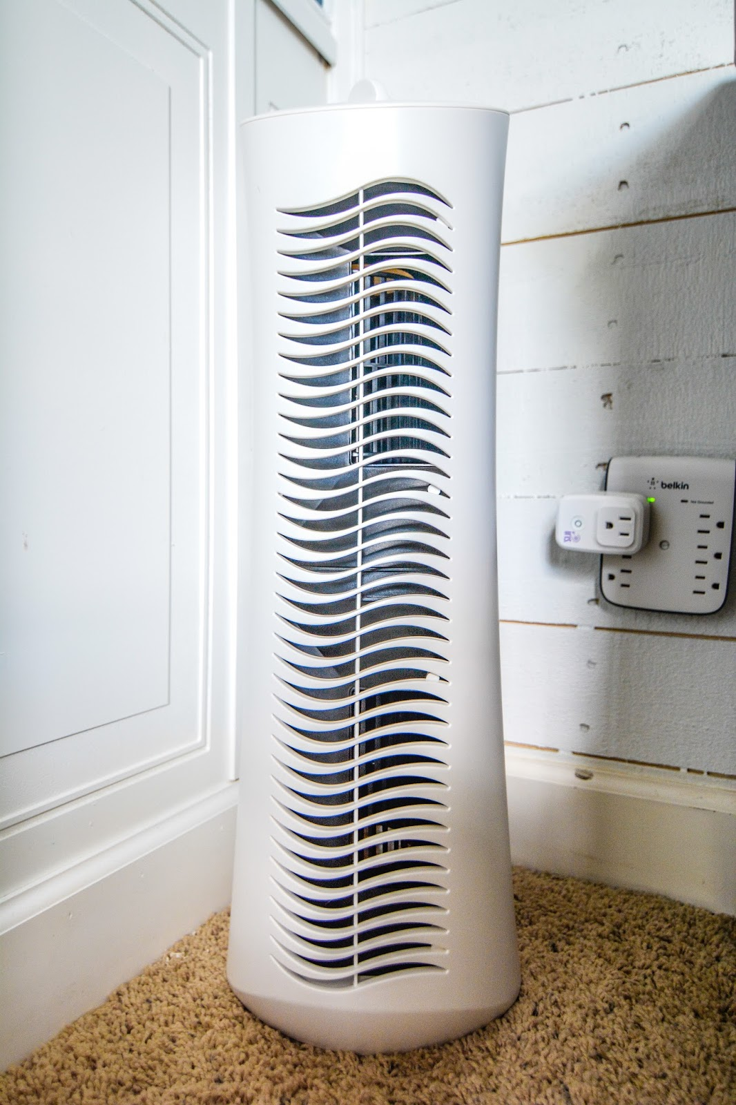 Febreze Tower Air Purifier