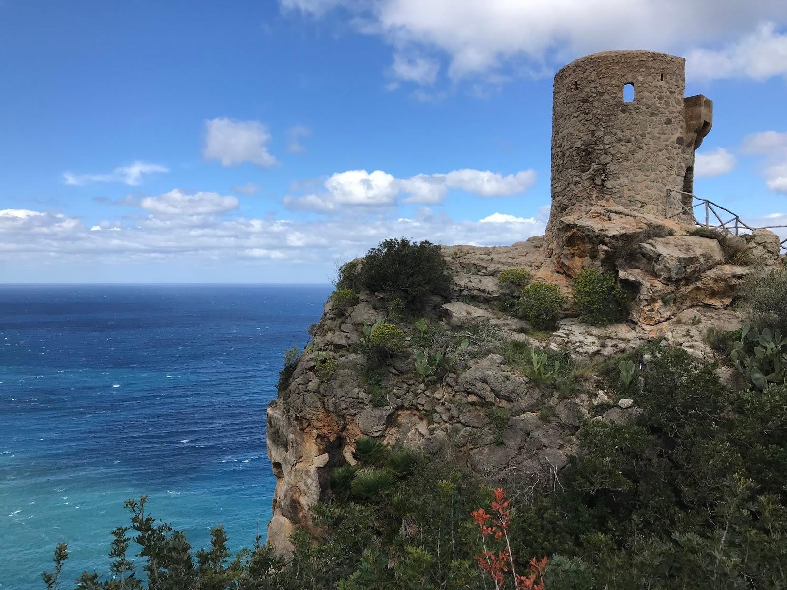 Torre de Verger - Maiorca