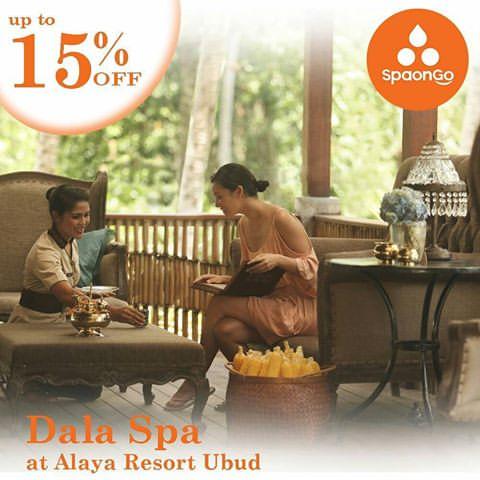 Manfaat  Spa di Best Spa Ubud Bagi Tubuh
