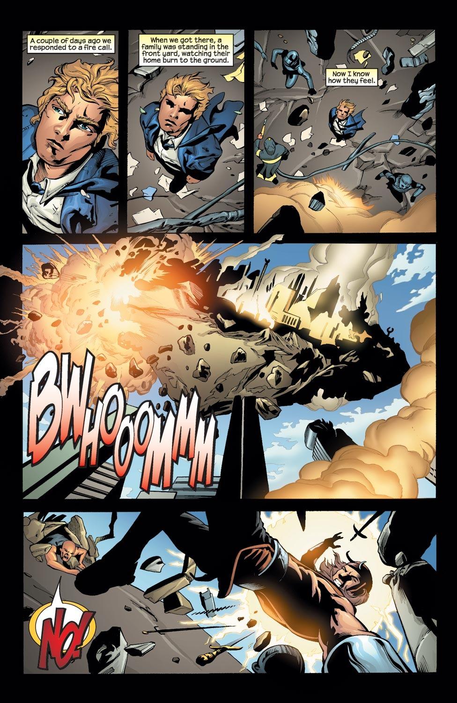 Thor (1998) Issue #67 #68 - English 12