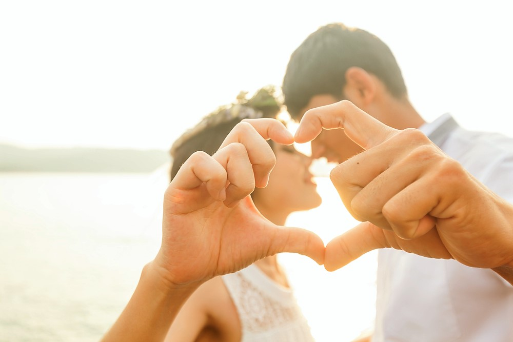 5 Reasons To Renew Your Wedding Vows At Bridal Cave This Year