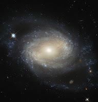 galaxy massive black hole