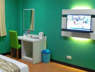 Hotel Melati Di Semarang