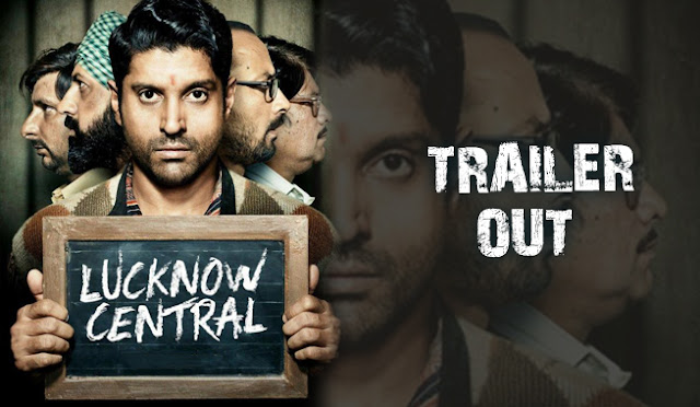 Lucknow Central Official Trailer Review