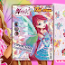 ¡Nueva revista Winx Club en Rusia! - New Winx Club magazine issue in Russia!