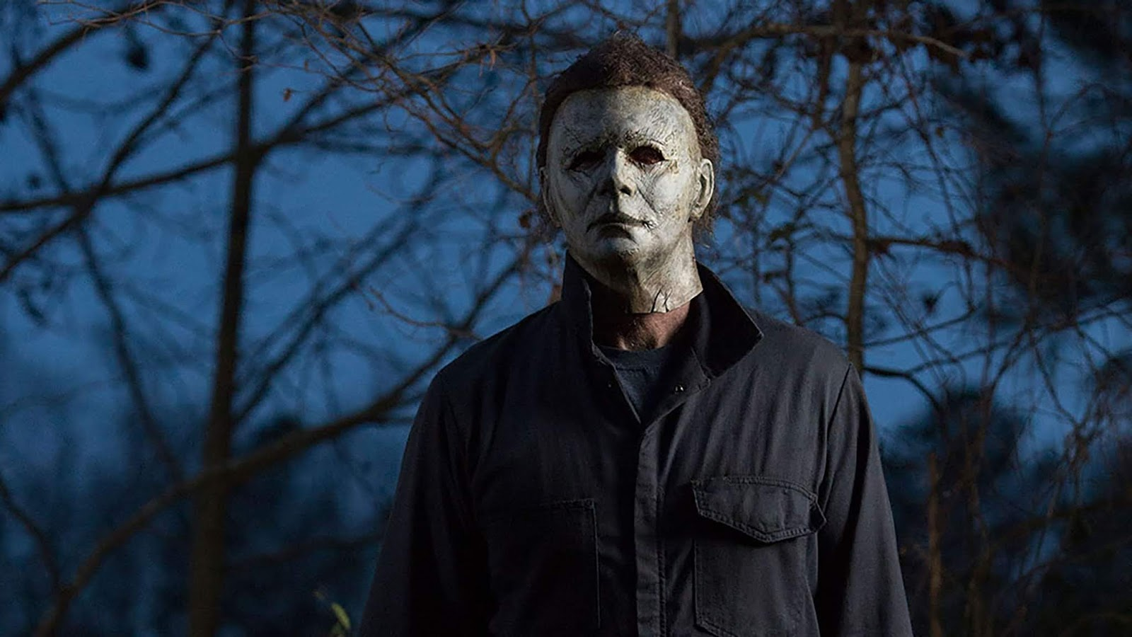 Reel Crime Episode 101: Halloween: The Michael Myers Legacy