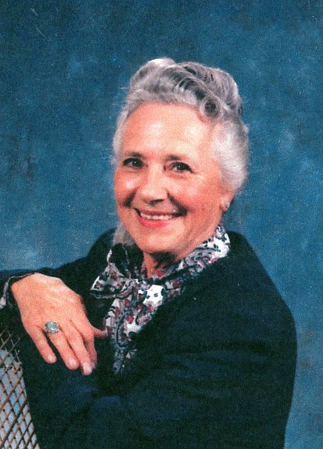 West Brothers Sullivan Mo >> Inside Joplin Obituaries: Katherine Eccher