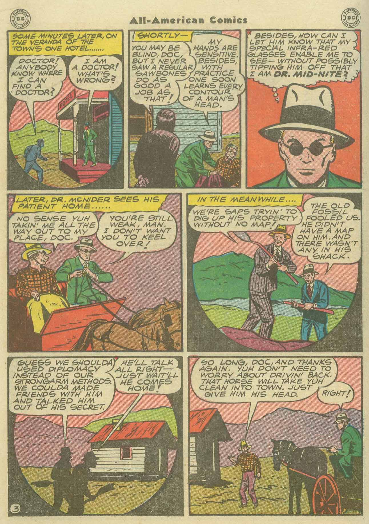 Read online All-American Comics (1939) comic -  Issue #80 - 32