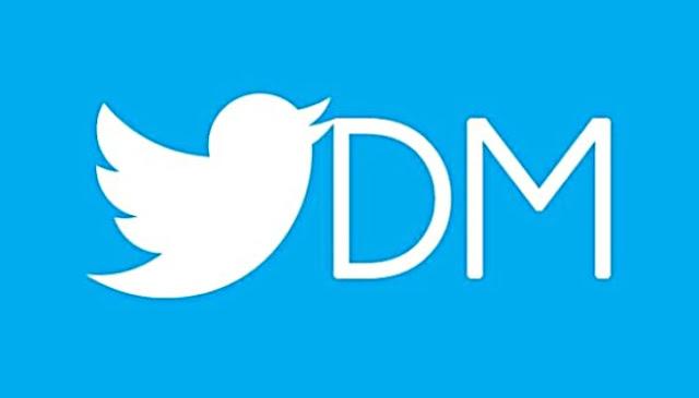 Twitter'da Takibe Alanlara Otomatik Mesaj Gönderme