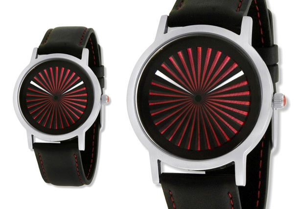 15 Unique Watches And Cool Watch Designs Part 2