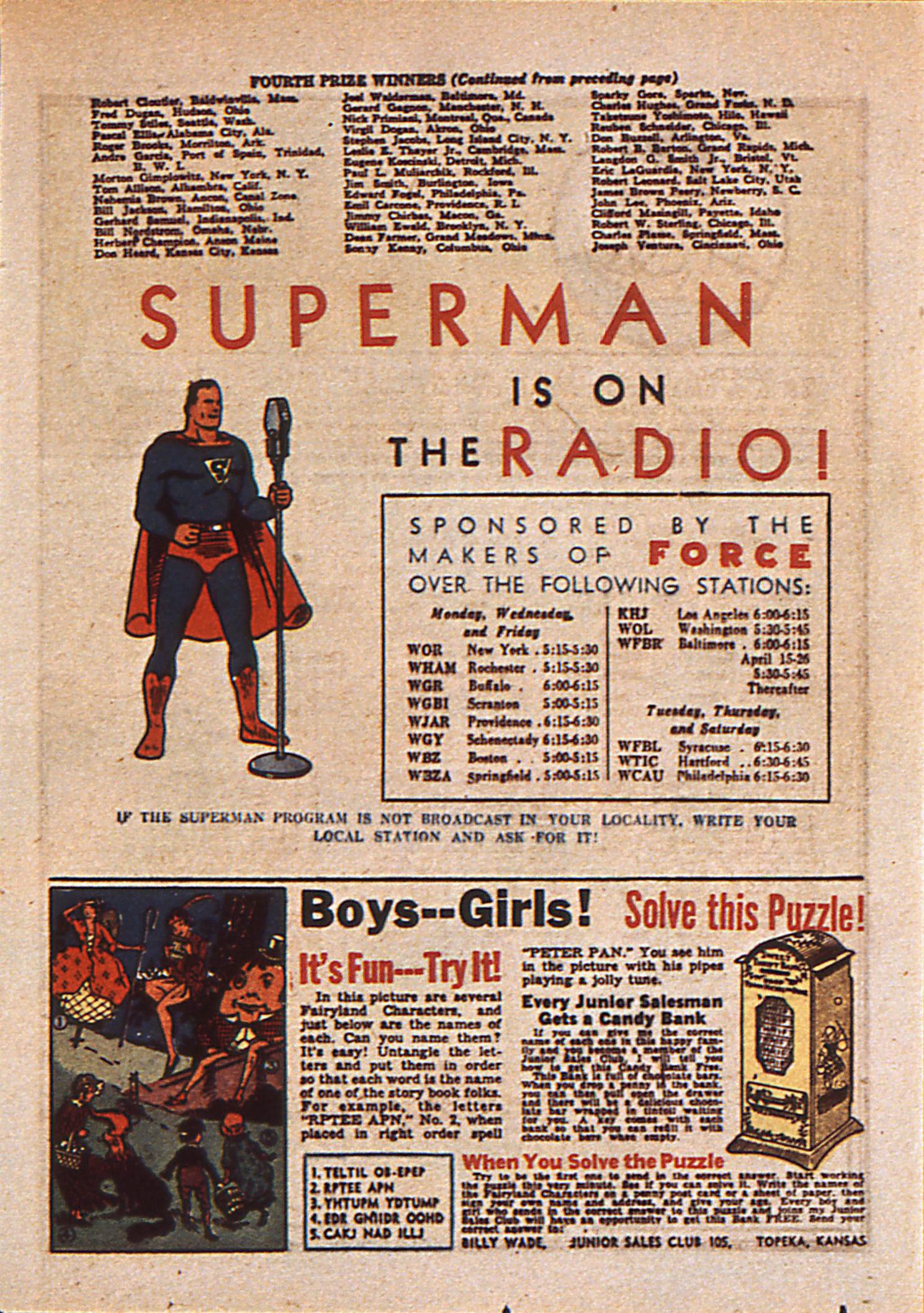 Action Comics (1938) 25 Page 17